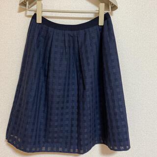テチチ(Techichi)のテ チチ スカート(ひざ丈スカート)