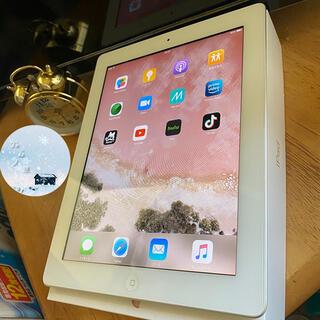 iPad - 美品 iPad2 16GB  WiFiモデル アイパッド 第2世代