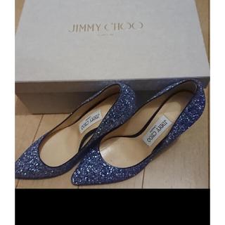 JIMMY CHOO - JIMMY CHOO パンプス 35.5