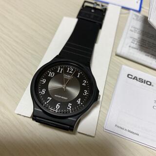 CASIO - カシオ スタンダード 腕時計