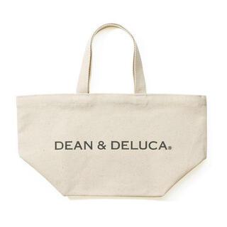 ディーンアンドデルーカ(DEAN & DELUCA)の新品 ディーン&デルーカ トートバッグ S(トートバッグ)
