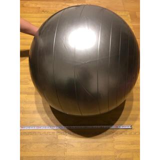 バランスボール 55cm(エクササイズ用品)