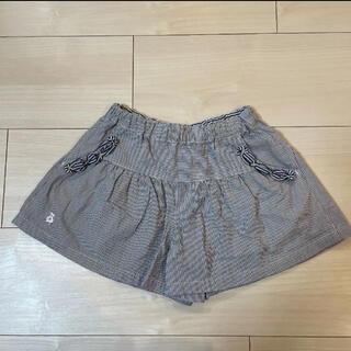 ファミリア(familiar)のファミリア スカート100cm(スカート)