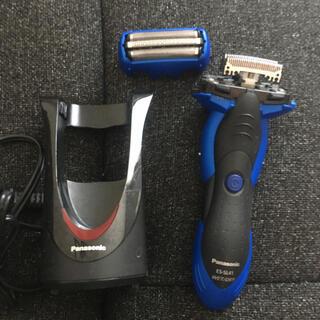 パナソニック(Panasonic)の電気シェーバー Panasonic ES SL41  (メンズシェーバー)
