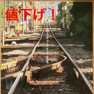 カラー(Color)のシン・エヴァンゲリオン劇場版:Ⅱ 初回入場者特典リーフレット(ノベルティグッズ)