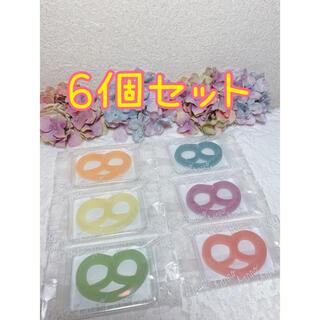 入手困難 グミッツェル ヒトツブカンロ 6個(菓子/デザート)