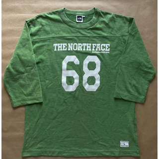 THE NORTH FACE - THE NORTH FACE ノースフェイス 7分袖Tシャツ