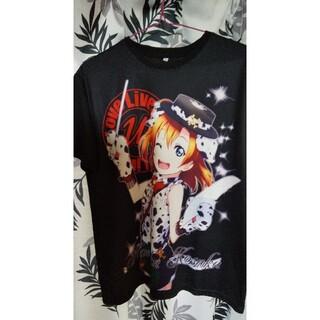 アニメTシャツ(その他)