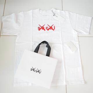 sacai - sacai×KAWS Tシャツ サイズ4 XL
