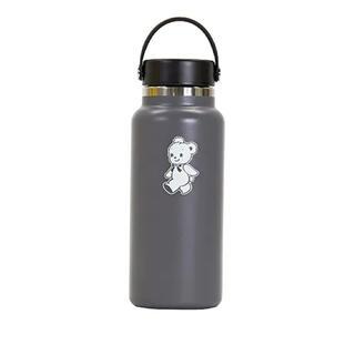 ファミリア(familiar)の946ml ファミリア  ハイドロフラスク ステンレスボトル ホワイト 水筒(タンブラー)