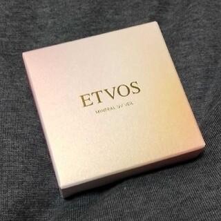 ETVOS - 【人気商品!】エトヴォス ミネラルUVベール
