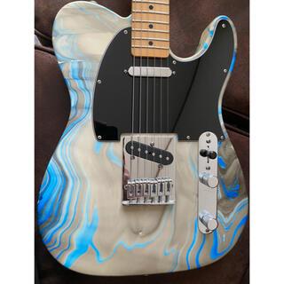 フェンダー(Fender)のfender Telecaster テレキャスター 2013限定モデル(エレキギター)