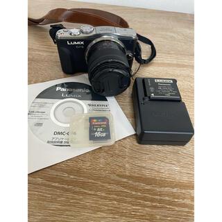 Panasonic - [値下げ!即購入可!]Panasonic DMC-GF6