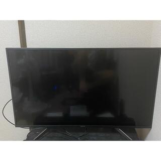 SONY - ソニー 43V型 4K液晶テレビ Android TV KJ-43X8000G