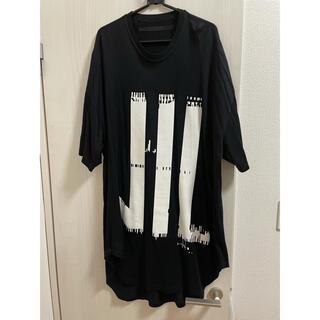 ユリウス(JULIUS)のnilos オーバーサイズカットソー ビッグtシャツ julius(Tシャツ/カットソー(半袖/袖なし))