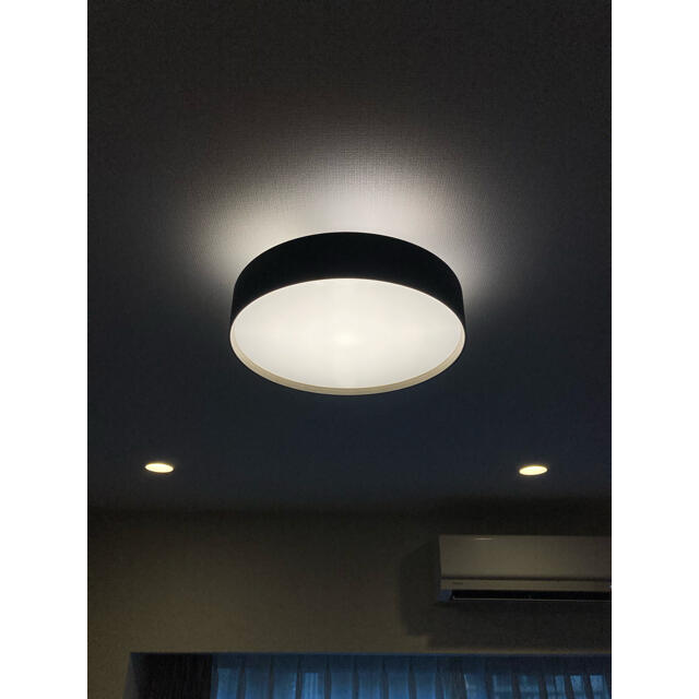 ACTUS(アクタス)の3.ARTWORKSTUDIO アートワークスタジオ Glow 4000 LED インテリア/住まい/日用品のライト/照明/LED(天井照明)の商品写真