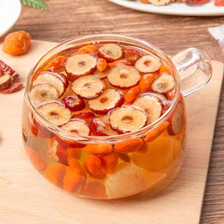 竜眼ナツメクコの実のお茶 フルーツティー 漢方茶花茶 健康茶 薬膳茶 美容茶(健康茶)