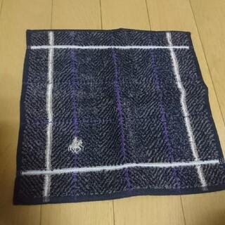 【未使用】紳士用  ハンカチ タオル  ハンドタオル
