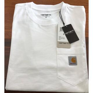 carhartt - カーハート半袖 tシャツ   新品タグ付き