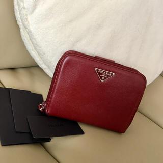 プラダ(PRADA)のPRADA♡財布(財布)