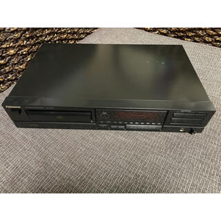パナソニック(Panasonic)のパナソニック CDプレーヤー SL-PS30【ジャンク品】(ポータブルプレーヤー)