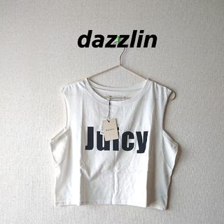 ダズリン(dazzlin)のTシャツ(Tシャツ(半袖/袖なし))