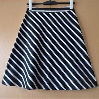 TO BE CHIC - ef-de☆エフデ☆可愛らしいスカート