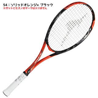 ミズノ(MIZUNO)のソフトテニス ラケット ミズノ MIZUNO DI-T500(ラケット)