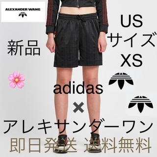 アレキサンダーワン(Alexander Wang)の最安値 アディダス アレキサンダーワン AW Soccer Short(ショートパンツ)