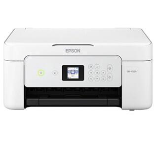 EPSON - EPSON エプソン プリンター インクジェット複合機 カラリオ EW-452A