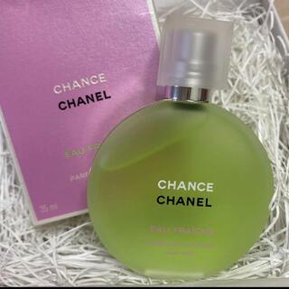 シャネル(CHANEL)のCHANEL チャンス オーフレッシュ ヘアミスト(ヘアウォーター/ヘアミスト)