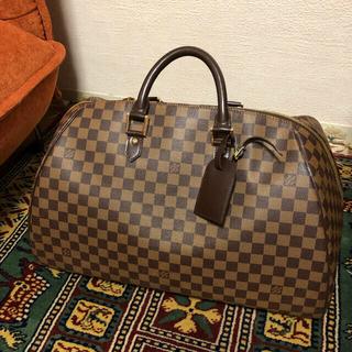 ルイヴィトン(LOUIS VUITTON)のルイヴィトトン ダミエ柄旅行バッグ リベラGM(トラベルバッグ/スーツケース)