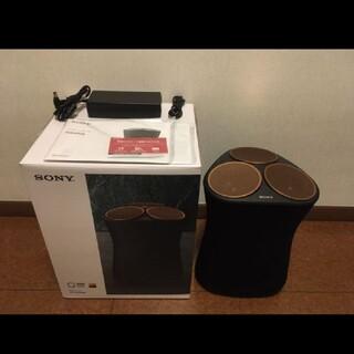 SONY - SONY Bluetooth スピーカー SRS-RA5000