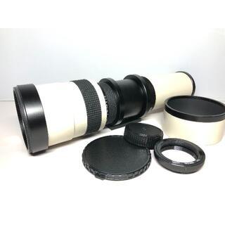 スリービーチ BIG 60DA 600-1000mm F9.9-16 ニコン(レンズ(ズーム))