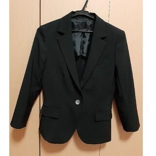 スーツカンパニー(THE SUIT COMPANY)の新品 ウォッシャブル 8分袖ジャケット(テーラードジャケット)
