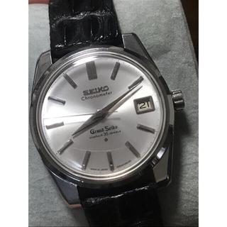 グランドセイコー(Grand Seiko)の背ワニ グランドセイコー GRAND SEIKO セイコー クロノメーター(腕時計(アナログ))