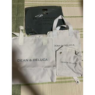 ディーンアンドデルーカ(DEAN & DELUCA)の新品 新品 DEAN&DELUCA ディーンアンドデルーカ 保冷バッグ3点セット(その他)