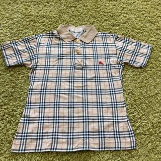 バーバリー(BURBERRY)のバーバリー ロンドン ポロシャツ S(ポロシャツ)