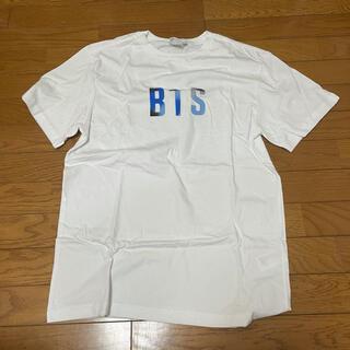 ボウダンショウネンダン(防弾少年団(BTS))のBTS TOUR Tシャツ 買わないいいね不要迷惑です。(Tシャツ(半袖/袖なし))