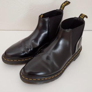 ドクターマーチン(Dr.Martens)のドクターマーチン サイドゴアブーツ ビアンカ UK5(ブーツ)