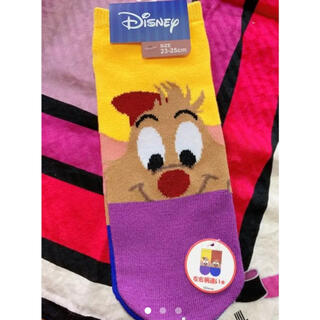 Disney - ディズニー ジャックとガス 靴下