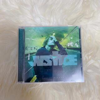 Justin Davis - ジャスティン・ビーバー  ジャスティス CD