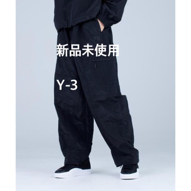 Y-3(ワイスリー)の新品未使用 Y-3 ナイロン パンツ メンズのパンツ(その他)の商品写真