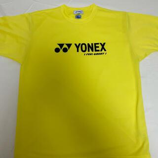 YONEX - tシャツ