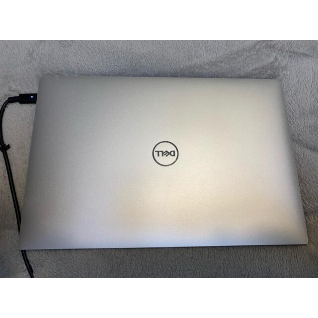 DELL(デル)のDell xps 13 9370 Ram 16gb ssd 1Tb スマホ/家電/カメラのPC/タブレット(ノートPC)の商品写真