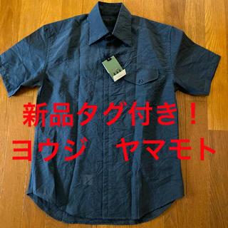 Yohji Yamamoto - 超希少!90sデッドストック!A.A.R ヨウジ ヤマモト ボックスシャツ