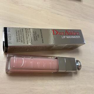 Christian Dior - Dior アディクト リップ マキシマイザー