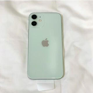 Apple - iPhone12 mini green 128