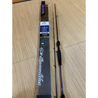 DAIWA - Daiwa エメラルダス MX610LB METAL
