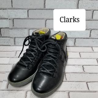 クラークス(Clarks)のクラークス Clarks ゴアテックス ミドルカット ブーツ TOR (ブーツ)